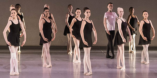 Intensive Dance Courses Dublin