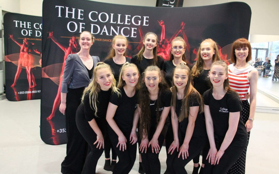 College of Dance 2019 Graduation