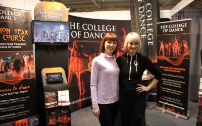 Amazing Weekend at Perform in the RDS