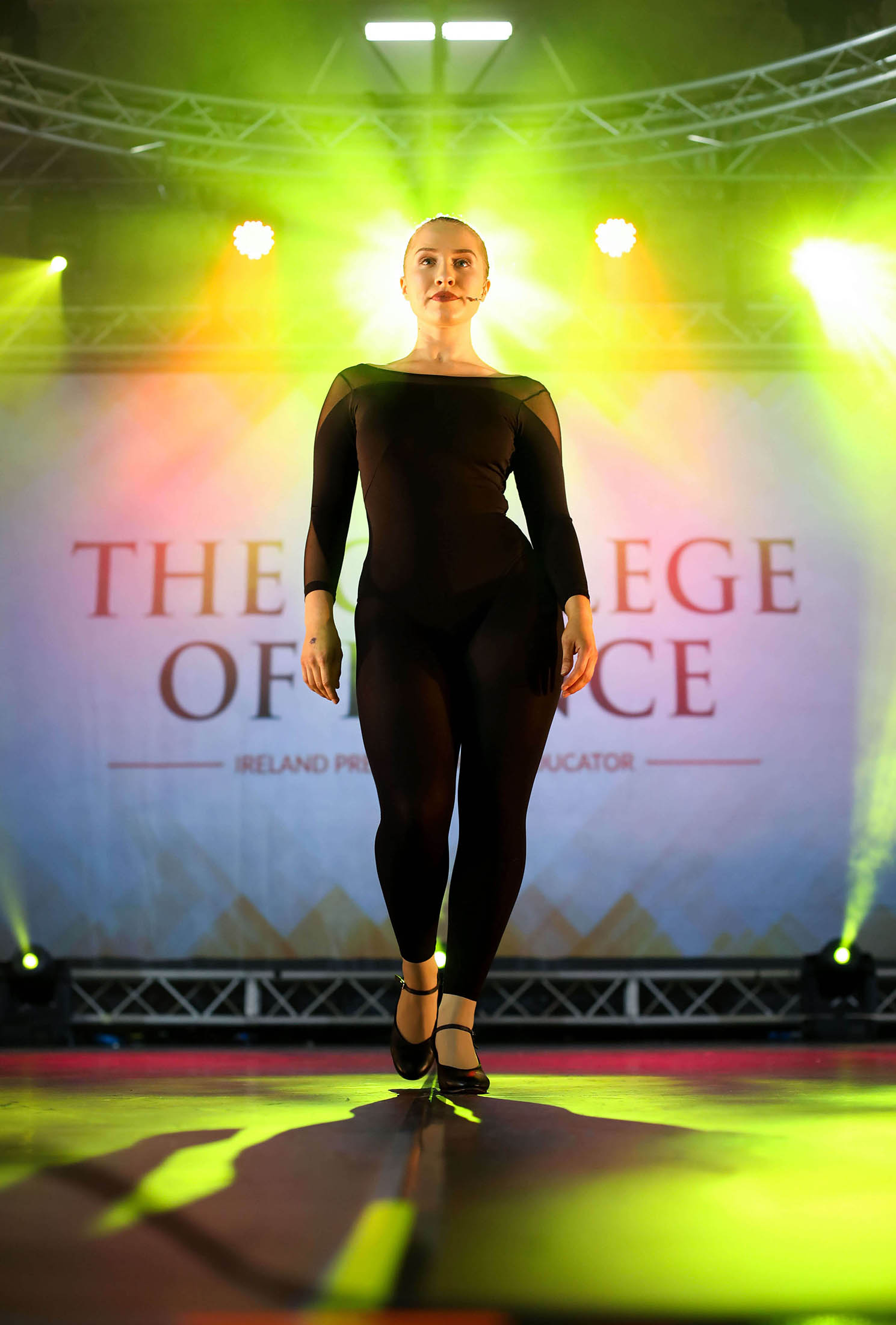College of Dance Intensive Courses