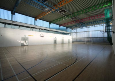 St. Catherines Sports Hall