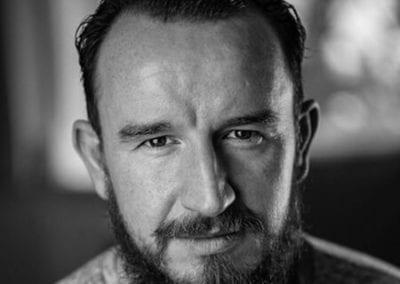 Jon Ford Smith Choreographer